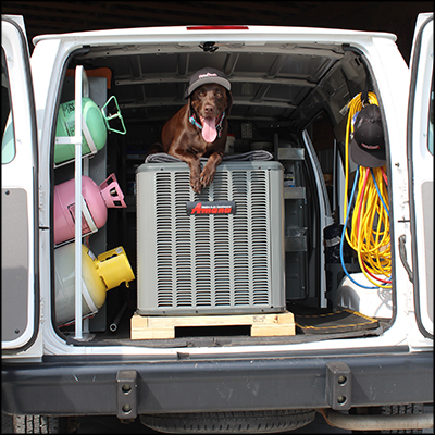 About Pro Tech Heating And Cooling Experienced Hvac