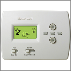 Honeywell Thermostats Pro Tech Quality Durable Products